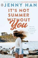 It's Not Summer Without You. Book 2 - купити і читати книгу