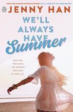 We'll Always Have Summer. Book 3 - купити і читати книгу