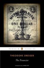 The Financier - купить и читать книгу