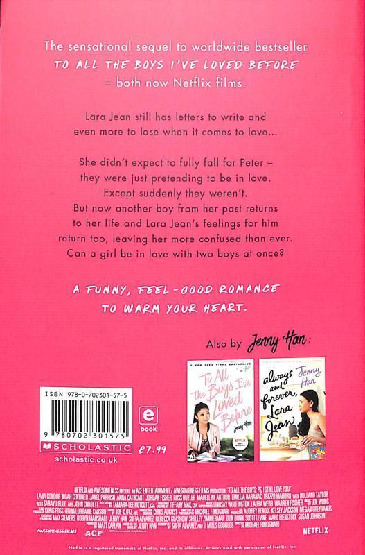 P.S. I Still Love You. Book 2 - купить и читать книгу