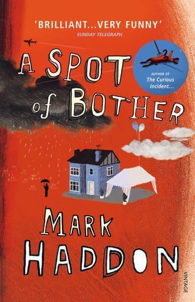 A Spot of Bother - купить и читать книгу