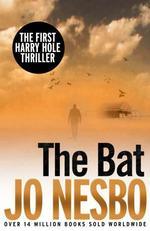 The Bat. Book 1 - купить и читать книгу