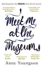 Meet Me at the Museum - купити і читати книгу