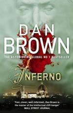 Inferno - купить и читать книгу