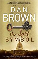 The Lost Symbol - купить и читать книгу