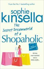 The Secret Dreamworld of a Shopaholic. Book 1 - купити і читати книгу