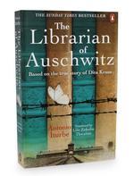 The Librarian of Auschwitz - купить и читать книгу