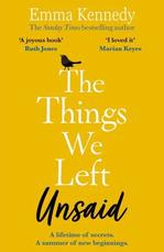 "Купить книгу ""The Things We Left Unsaid"""