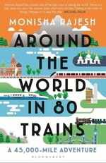 Around the World in 80 Trains - купить и читать книгу