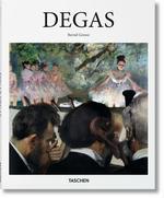 Degas - купить и читать книгу