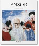 Ensor - купить и читать книгу