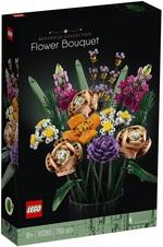 Конструктор LEGO Creator Expert Букет цветов (10280) - купить онлайн