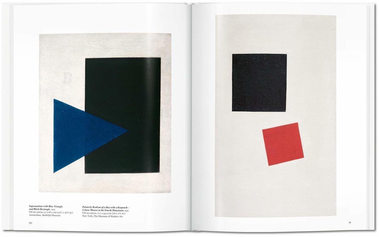 Malevich - купить и читать книгу