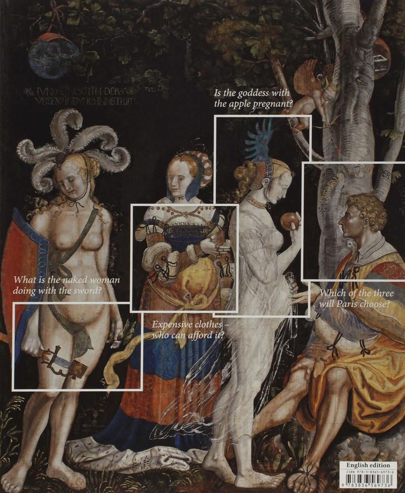 What Great Paintings Say. Beautiful Nudes - купить и читать книгу