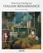 What Great Paintings Say. Italian Renaissance - купить и читать книгу