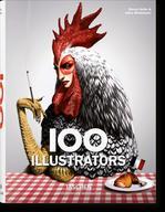 100 Illustrators - купить и читать книгу