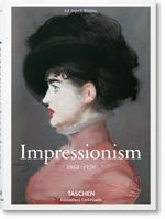 Impressionism - купити і читати книгу