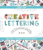 Creative Lettering Companion - купить и читать книгу