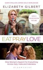 Eat Pray Love - купить и читать книгу