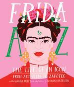 Frida A to Z - купити і читати книгу