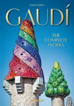 Gaudí. The Complete Works - купить и читать книгу