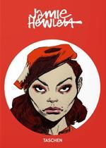 Jamie Hewlett - купить и читать книгу