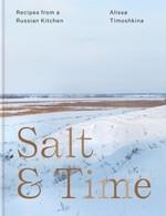 Salt and Time - купить и читать книгу