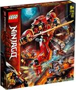 Конструктор LEGO Ninjago Каменный робот огня (71720) - купить онлайн