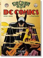 The Golden Age of DC Comics - купить и читать книгу