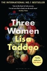 Three Women - купить и читать книгу