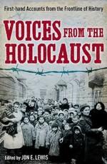Voices from the Holocaust - купить и читать книгу