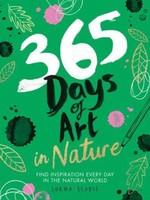 365 Days of Art in Nature - купить и читать книгу