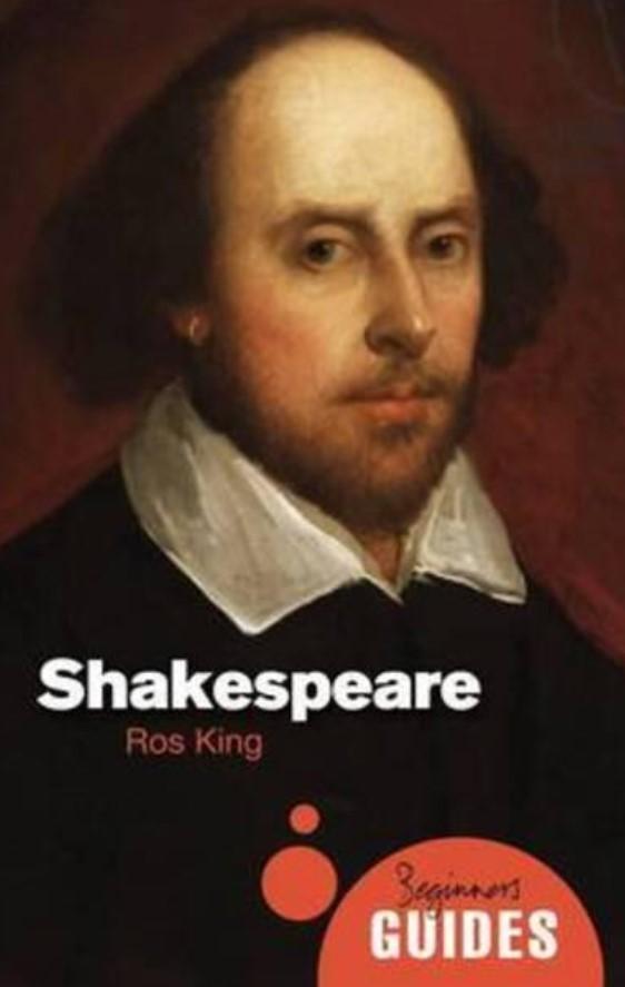 A Beginner's Guide. Shakespeare - купить и читать книгу