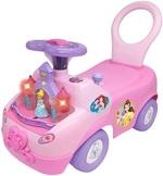 Чудомобиль Kiddieland Замок принцессы (059386) - купить онлайн