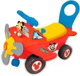 Чудомобиль Kiddieland Микки Маус 3 в 1, красный (053587) - купить онлайн