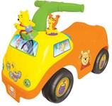 Чудомобиль-мини Kiddieland Винни-Пух (050435) - купить онлайн