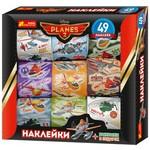 Набір наліпок у коробці. Ranok-Creative. Літачки 2 (14153049Р) - купити онлайн
