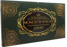 Настільна гра Strateg Monostrategy - купити онлайн