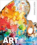 Art. A Visual History - купити і читати книгу