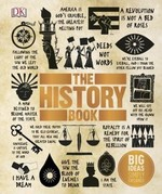 The History Book - купить и читать книгу
