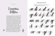 Brush Lettering - купити і читати книгу