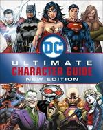 DC Comics The Ultimate Character Guide - купить и читать книгу