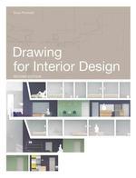 Drawing for Interior Design - купити і читати книгу