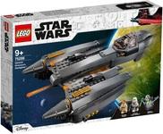Конструктор LEGO Star Wars Звёздный истребитель генерала Гривуса (75286) - купить онлайн