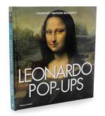Leonardo Pop-ups - купить и читать книгу
