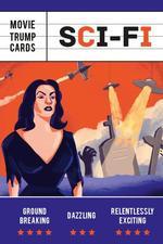 Movie Trump Cards. Sci-Fi - купить и читать книгу