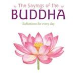 The Sayings of the Buddha - купити і читати книгу