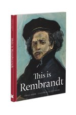 This is Rembrandt - купить и читать книгу