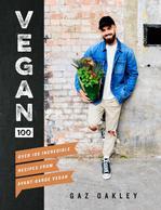 Vegan 100 - купити і читати книгу