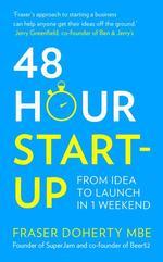 48-Hour Start-up - купить и читать книгу